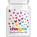 Changes Breast Growth Feminizer Pills Transsexual Oestrogen Sex