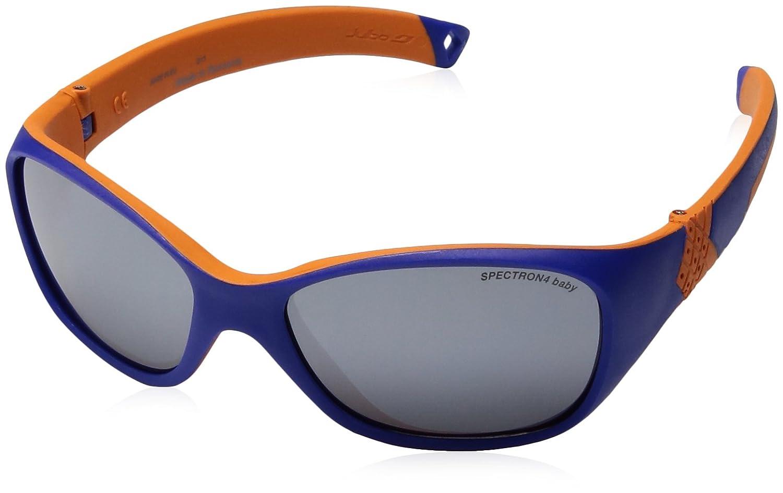 Julbo Solan Sunglasses - Kids' - Spectron 4 Lens 4-6 Years Blue/Gray J3901212