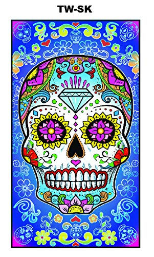 kull Decorative Beach Towel 30