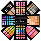 SHANY Beauty Cliche Makeup Palette Gift Set, Multi