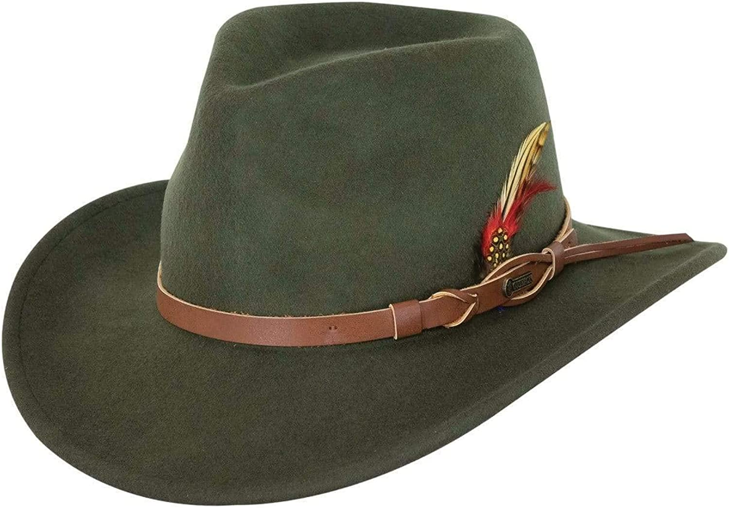 Outback Trading Mens Cowboy-Hats