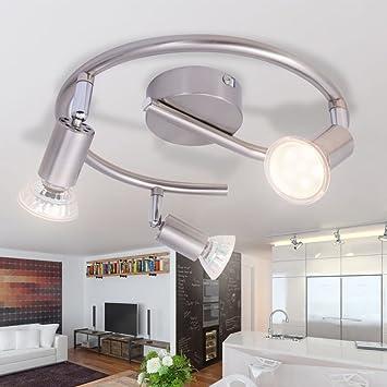 Lámpara Colgante para Comedor Salón Lámpara de Techo Moderna ...