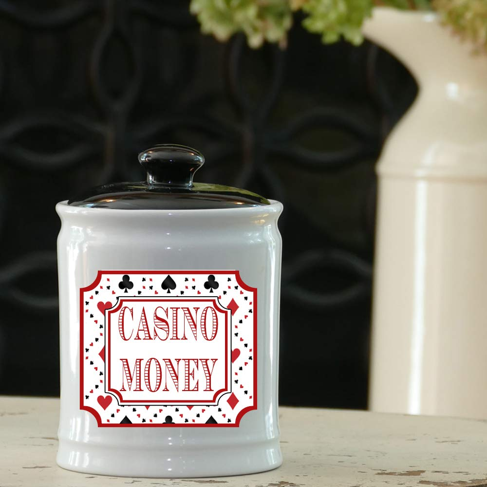 Cottage Creek - Casino Money - Gift for Gamblers - Slot Machine Gift - Gifts for Men by Cottage Creek (Image #3)