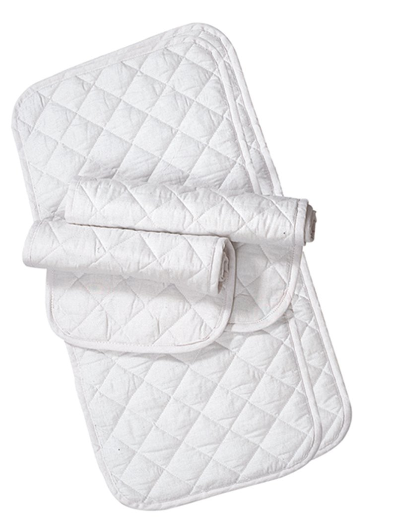 Weaver Leather Quilted Leg Wraps by Weaver Leather
