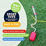 Aviation Series Fun-Choo Outdoor Toys for Children