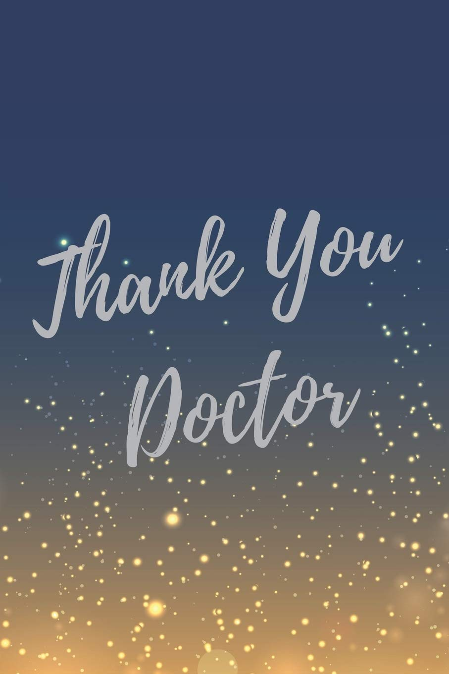 Super Quotes | Thank You Doctor Super Doctor Inspirational Quotes Journal