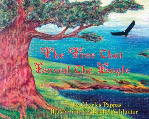 Download The Tree That Loved The Eagle pdf epub