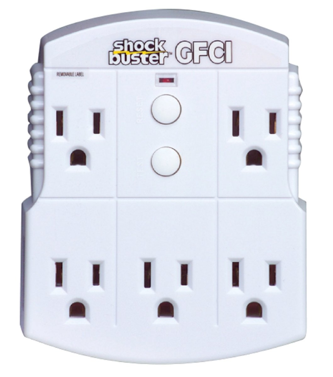 Wiring Multiple Outlets To A Gfci