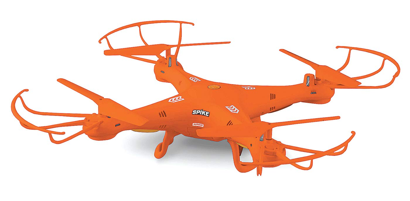 Ninco - Nincoair Drone Spike (NH90128): Amazon.es: Juguetes y juegos