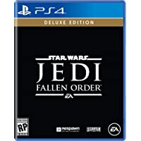 Star Wars Jedi Fallen Order - Deluxe Edition - PlayStation 4