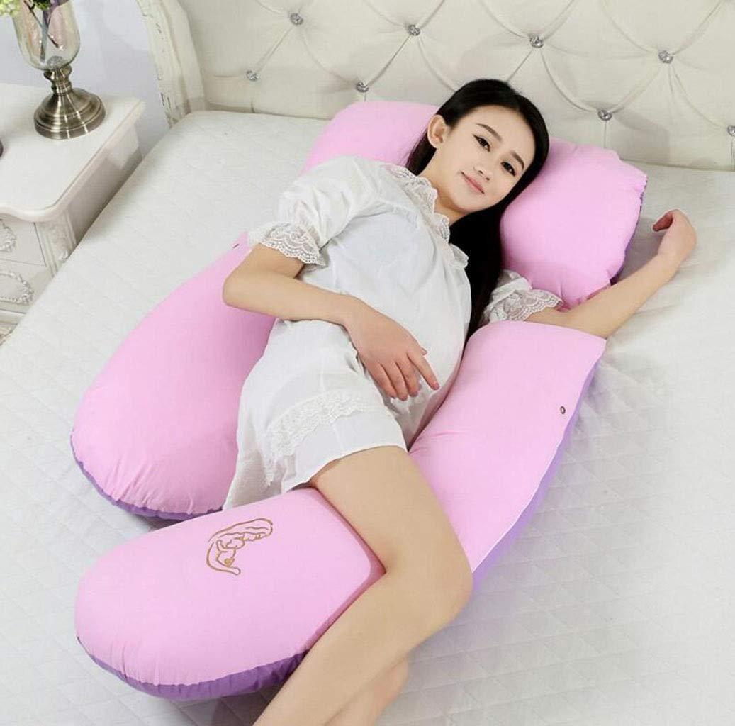Almohada para el cuerpo de las mujeres embarazadas almohada ...