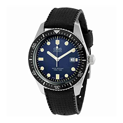 Oris Divers Sixty-Five Mens