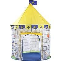 GFEI Carpa para niños Cute Yurt - Play