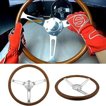 Grant 967-0 Nostalgia Steering Wheel