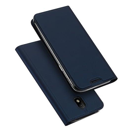 2 opinioni per VIFLYKOO Samsung Galaxy J5 2017 Custodia, Samsung Galaxy J5 2017 Flip Cover con