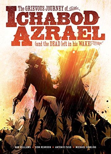 The Grievous Journey of Ichabod Azrael ()