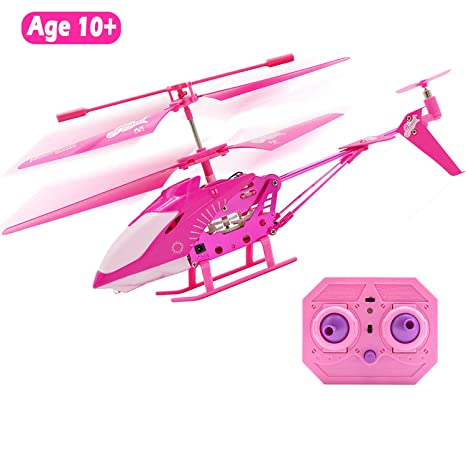 Amazon Com 10 Year Old And Up Girl Gift Pink Mini Remote Control