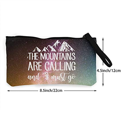 Serity The Mountains Are Calling and I Must Go - Monedero ...