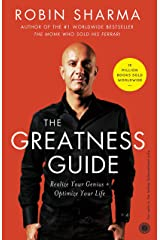 The Greatness Guide Paperback