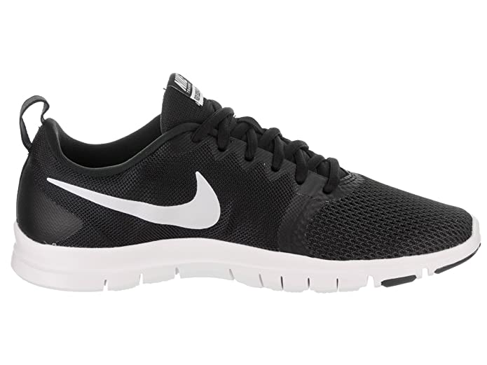 separation shoes dd9da ec7c8 Nike Flex Essential TR, Chaussures de Fitness Femme, Schwarz (Black Black-