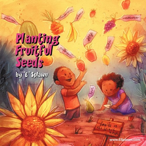 Planting Fruitful Seeds pdf