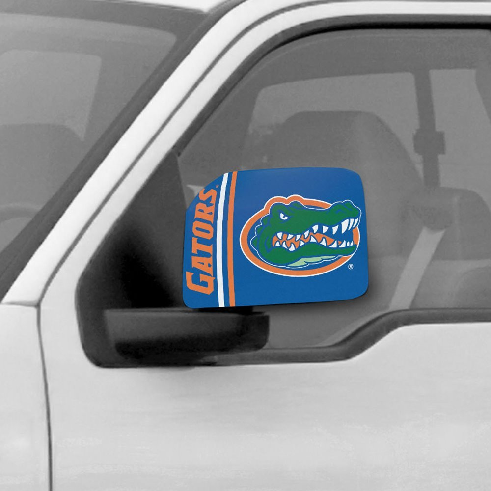 Florida Gators FANMATS NCAA Mirror Cover NCAA Team Size Large