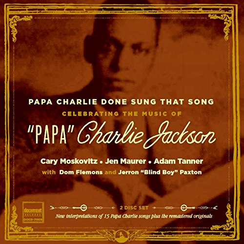 Papa Charlie Done Sung That product image