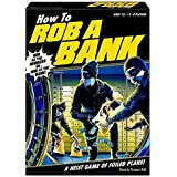 How to Rob a Bank - Board Game