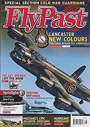 Flypast September 2017 No.434 – tekijä:…