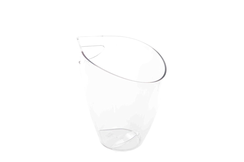 Koala Nature Transparent-Acrylic Bucket One Size