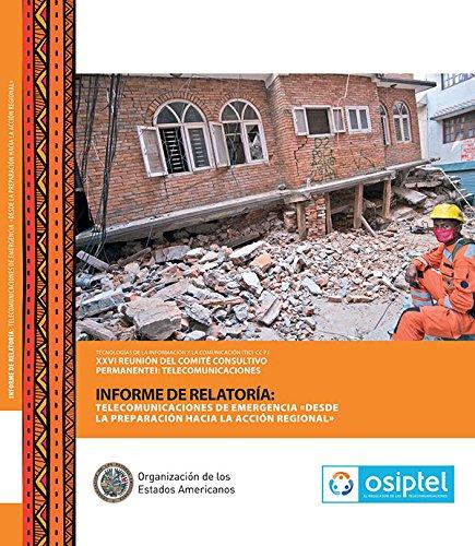 Descargar Libro Informe De Relatoría:
