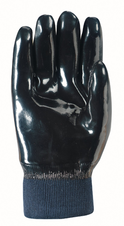 Wells Lamont Work Gloves, Neoprene Coated, One Size (190) by Wells Lamont (Image #2)