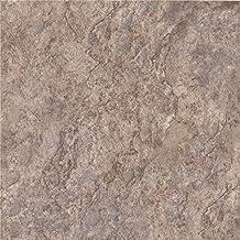"Armstrong World Industries 25311 Armstrong Ridgeway Ii Units Residential No-Wax Self-Adhesive Vinyl Floor Tile, Multicolor, 12X12"", .045 Gauge"
