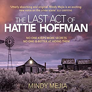 The Last Act of Hattie Hoffman Audiobook