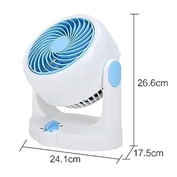 SHOME Ventilador / Fan / Ventilador De Mesa / Ventilador De Sobremesa / Turbo Ventilador / Máquina De Viento / El Hogar ...