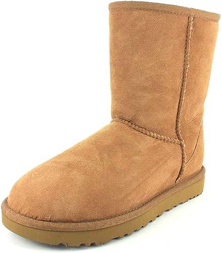 Amazon.com: UGG Classic Short Boots II