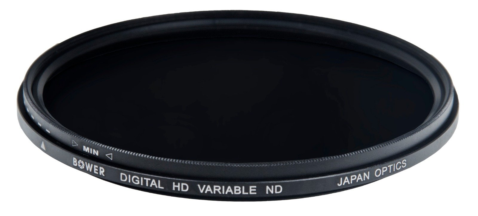 Bower FN95 Variable Neutral Density Filter 95 mm (Black) by BOWER