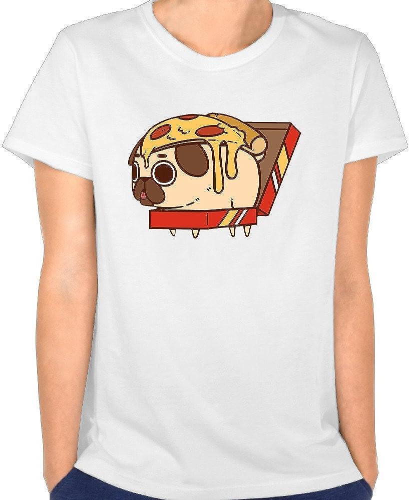 Colbert Funny Puglie Pizza Women's T Shirt