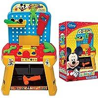 Mickey Mouse Tamir Set 33 Parça