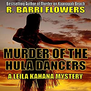 Murder of the Hula Dancers Audiobook