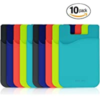 Huo Zao Cell Phone Wallet 10-Pack (Multi Colors)