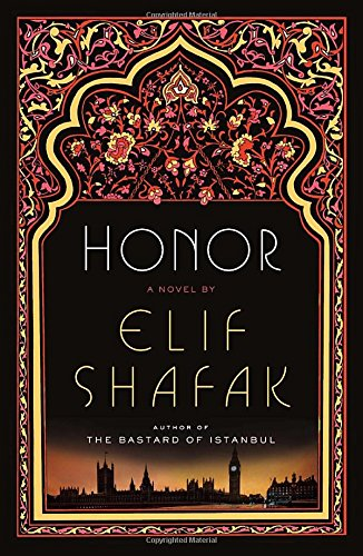 Honor Novel Elif Shafak
