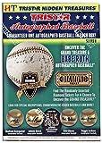 2016 Tristar Hidden Treasures Baseball Series 8