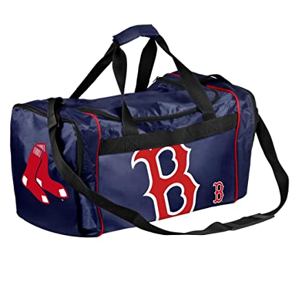 Amazon.com: Boston Red Sox MLB Athletic Gym – Bolsa de ...