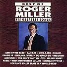 Best Of Roger Miller