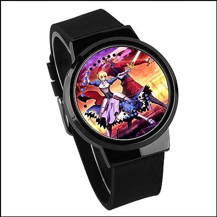 Relojes de Pulsera Destiny Night Anime Periférico ...