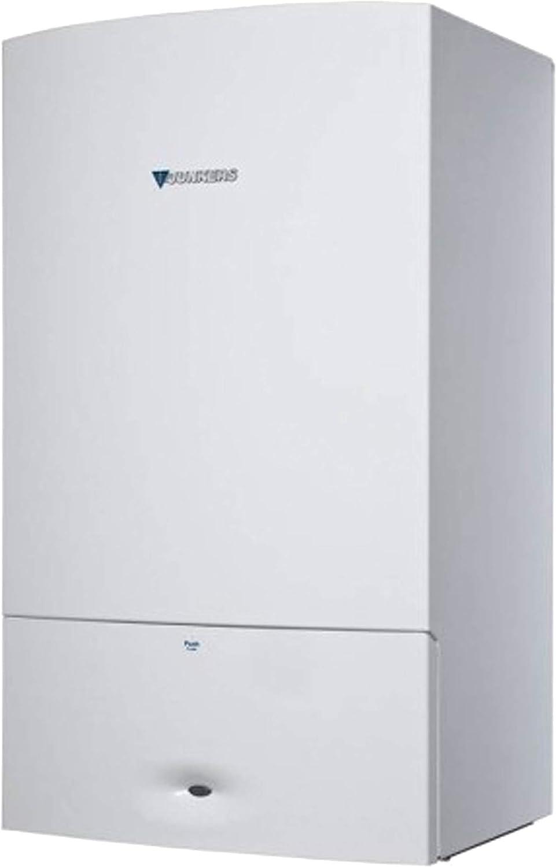 Junkers 7736900578Caldera de condensación con producción de ACS alimentata a metano