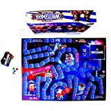 WWE Road to Wrestlemania Board Game - Fast Pace