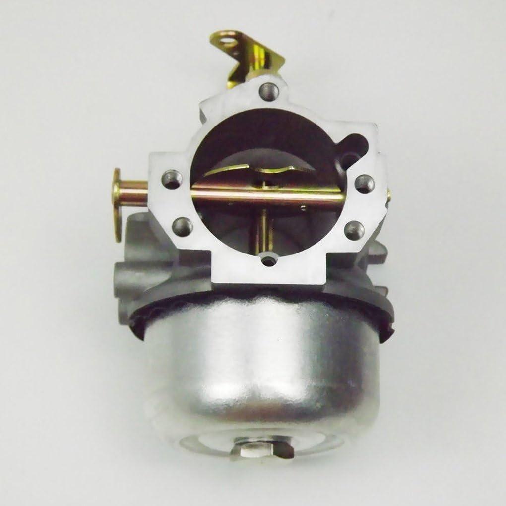 heacker f/ür Kohler 45-053-86-S Vergaser Kit Passend Kohler K16 /& M16 Motoren Carb Motor Auto Ersatz-Kit w//Dichtungen