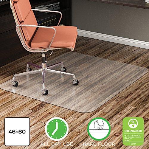 Buy office chair mats for hardwood floors